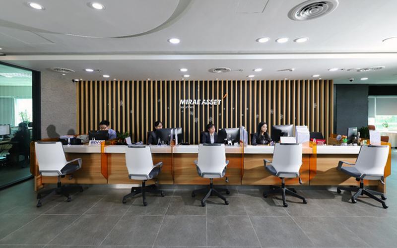 mở tài khoản chứng khoán tại quầy giao dịch - thư viện chứng khoán