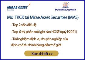 Widget mở tài khoản chứng khoán MAS